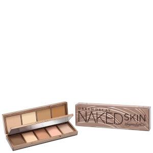 Urban Decay Naked Skin Shapeshifter Palette - Light Medium Shift