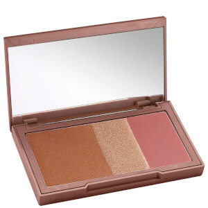 Urban Decay Naked Flushed Palette viso - Strip 14 g