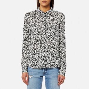 Samsoe & Samsoe Women's Milly Shirt - Petit Fleur