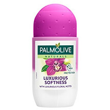 Palmolive Luxurious Softness/Delicate Fresh/Anti-Stress Deodorant
