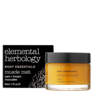 Elemental Herbology Muscle Melt Balm - 1,7 fl.oz.