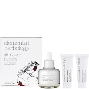 Elemental Herbology Skincare Heroes Set