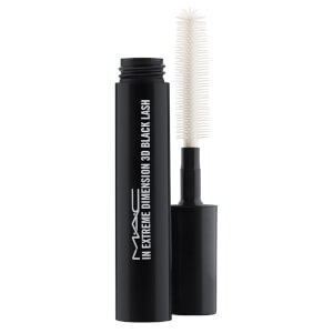 MAC In Extreme Dimension 3D Black Lash - Free Gift