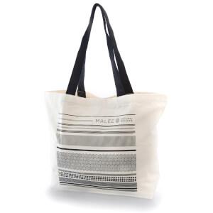 Malée Natural Science 100% Natural Cotton Tote Bag (Free Gift) (Worth £20)
