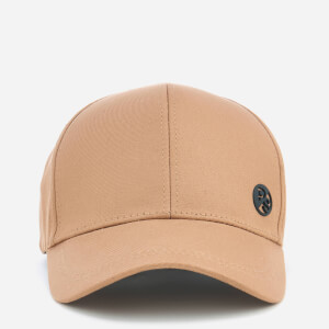 Paul Smith Men's Basic Baseball Cap - Beige