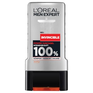 L´Oréal MEN Expert Invincible Duschgel