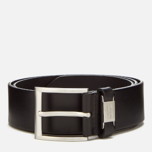 BOSS Black Men's Connio Belt - Black