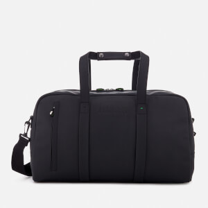 BOSS Green Men's Hyper Holdall Bag - Black