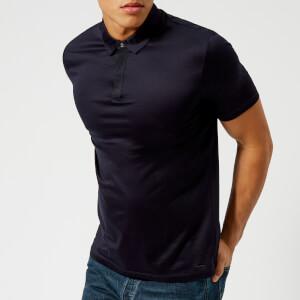 HUGO Men's Dajm Polo Shirt - Navy