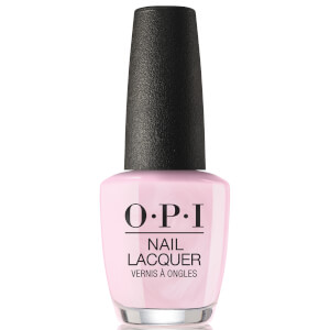 OPI The Colour That Keeps On Giving Nail Lacquer