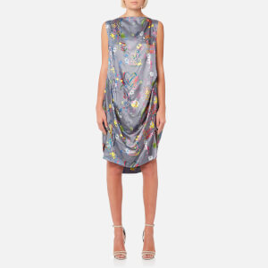 Vivienne Westwood Anglomania Women's Fatima Dress - Multi