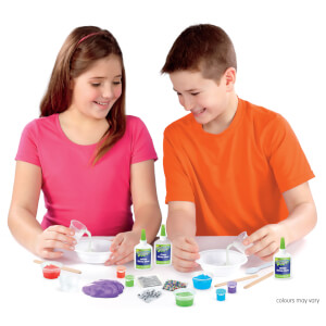 Silly Slimy Fun Craft Kit