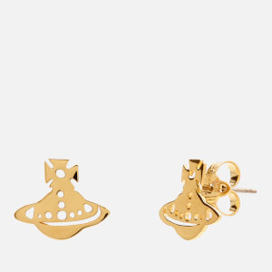 Vivienne Westwood Women's Yeni Earrings - Gold
