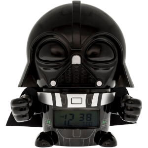 BulbBotz Star Wars Darth Vader Wecker