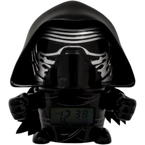 BulbBotz Star Wars Kylo Ren Wecker