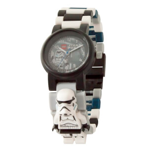 LEGO Star Wars : Montre Stormtrooper