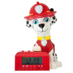 Reloj despertador Marshall Patrulla Canina - BulbBotz