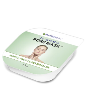 May Beauty Pore Minimizing Mask