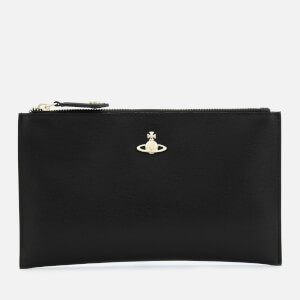 Vivienne Westwood Women's Pouch with Zip - Black