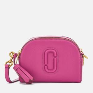 Marc Jacobs Women's Shutter Bag - Hydrangea