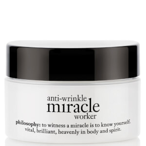 philosophy Anti-Wrinkle Miracle Worker Miraculous Anti-Aging Moisturizer 15ml
