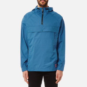 Hunter Men's Original Packable Cagoule - Oasis