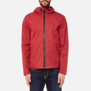 Hunter Men's Original 2 Layer Lightweight Blouson - Sedum Red
