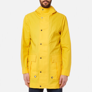 Hunter Men's Original Rubberised Fishing Coat - Sowester