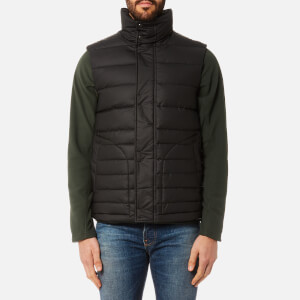 Hunter Men's Original Refined Down Gilet - Black