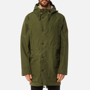 Hunter Men's Original 3 Layer Parka - Cactus