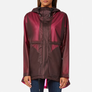 Hunter Women's Original Clear Smock - Plum