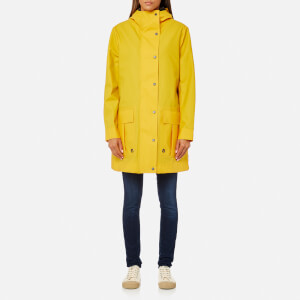 Hunter Women's Original Rubberised Fishing Coat - Sowester