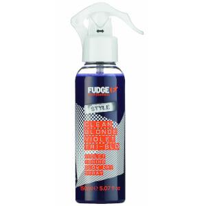 Clean Blonde Purple Tri-Blo Spray 150ml