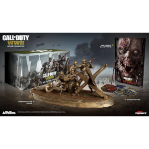 Call of Duty: WWII Valor Collection (Game NOT included)