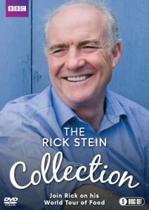 The Rick Stein Collection (9 DVD Set) (BBC)
