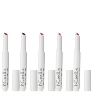 INC.redible Pushing Everyday Semi-Matte Lip Click (Various Shades)