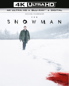 The Snowman - 4K Ultra HD