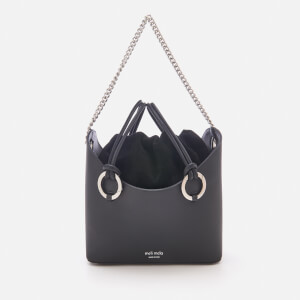 meli melo Women's Ornella Tote Bag - Black
