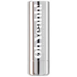 Oh Yeahh! Happiness Lip Balm balsam do ust – Silver