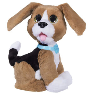 Hasbro Furreal Friends Charlie the Barkin' Beagle