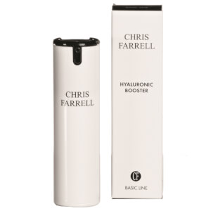 Chris Farrell Hyaluronic Booster