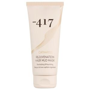-417 Catharsis Rejuvenation Hair Mud