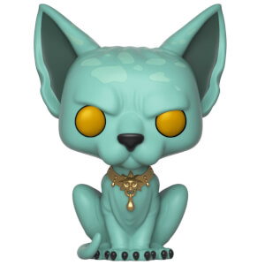 Saga Lying Cat Pop! Vinyl Figure