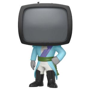 Saga Prince Robot IV Pop! Vinyl Figur