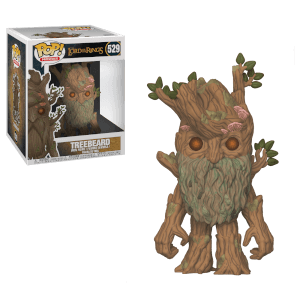 Lord of the Rings Treebeard 6 Inch Pop! Vinyl Figur