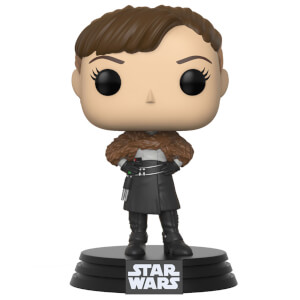 Figurine Pop! Qi'Ra - Solo: A Star Wars Story