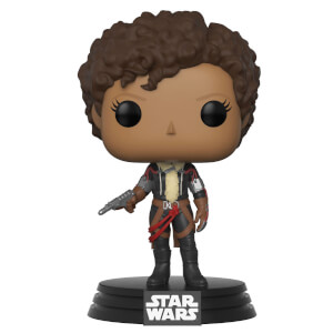 Star Wars: Solo Val Funko Pop! Vinyl