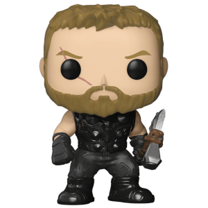 Marvel Avengers Infinity War Thor Pop! Vinyl Figure