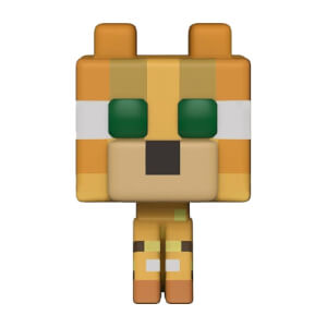Figurine Pop! Ocelot - Minecraft