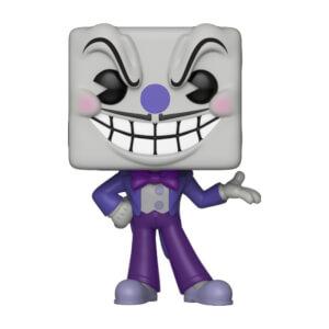 Figurine Pop! King Dice - Cuphead